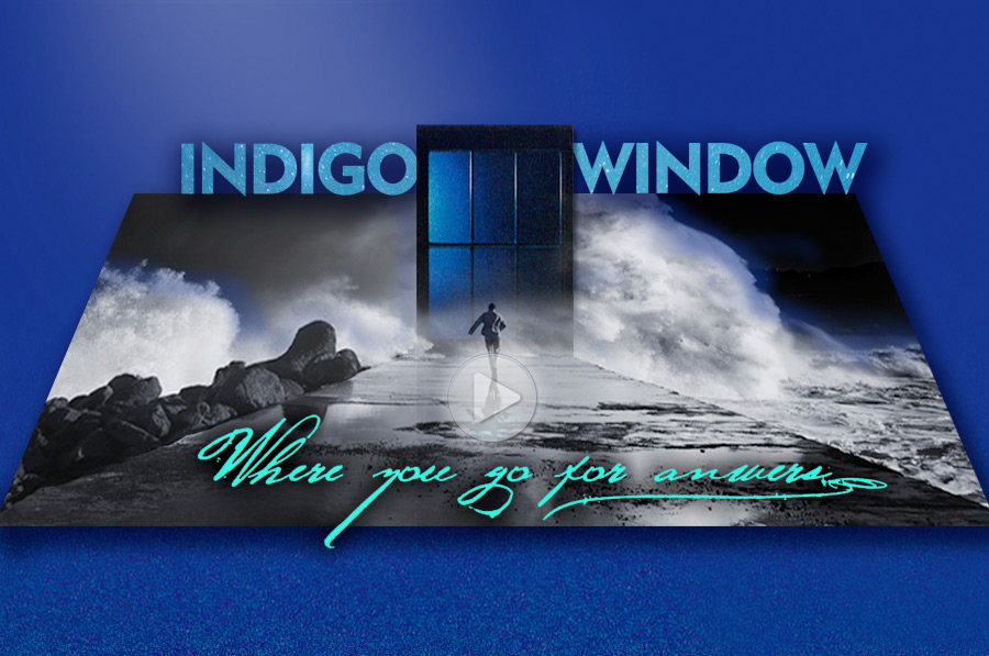 indigo window movie